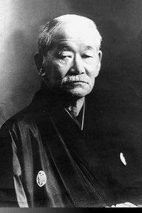 Jigiro Kano - martial arts after 50