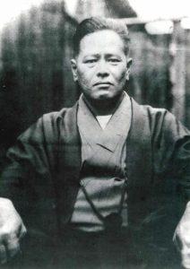 Masters of Martial Arts Chojun Miyagi