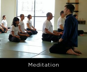 Meditation Classes Thursdays, 7:30 pm