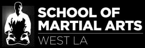West LA Martial Arts Logo