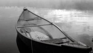 Empty boat forgiveness