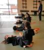 Jr Wushu test grappling